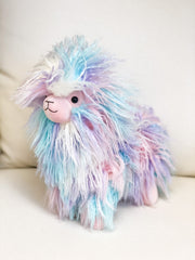 Lovely Llama Stuffed Animal by Jellycat