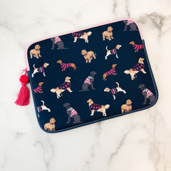 Printed Tablet Case by Simply Southern - Dogs