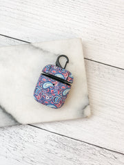 AirPod Case 1st/2nd Generation by Simply Southern - Paisley