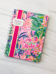 Mini Notebook by Lilly Pulitzer - It Was All A Dream
