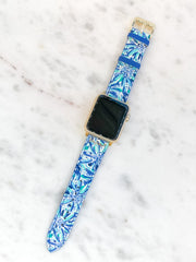 Apple Watch Band by Lilly Pulitzer - High Manetenance