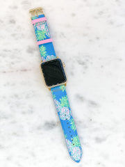 Apple Watch Band by Lilly Pulitzer - Swizzle Out