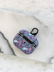 AirPod Case Pro by Simply Southern - Paisley