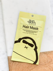 Revitalizing Deep Conditioning Hair Mask by Sun Bum