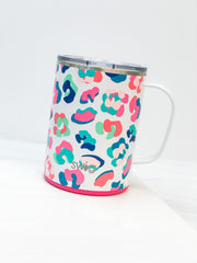 Party Animal 24 oz Stainless Steel Mega Mug by Swig