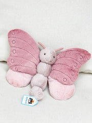 Beatrice Butterfly Stuffed Animal by Jellycat