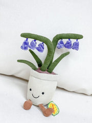 Amuseable Bluebell Stuffed Toy by Jellycat