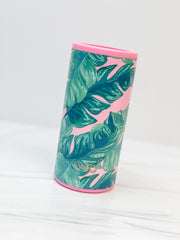 Palm Springs 12 oz Skinny Can Cooler by Swig