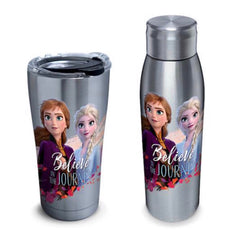 Disney's Frozen 2 'Believe In The Journey' Stainless Steel Tumbler by Tervis