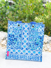 Market Shopper Tote by Lilly Pulitzer - High Manetenance
