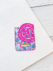 Tech Pocket by Lilly Pulitzer - Beach You To It