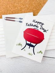 'Rare Dad' Pop Up Father's Day Card