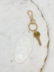 Teaching is a Work of Heart Sticker