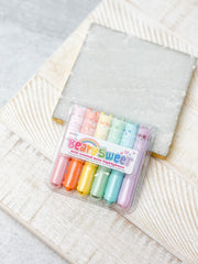 Beary Sweet Mini Scented Highlighters