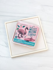 Miracle Melting Flamingo in Gift Box