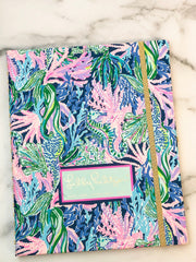 Weekly To Do by Lilly Pulitzer - Bringing Mermaid Back