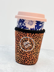 Leopard Java Sok - Small