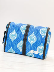 Beauty Burrito Bag by Scout Bags - Sweet Tile of Mine