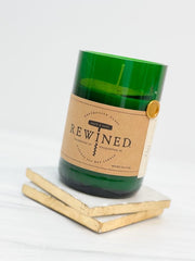 Mimosa Signature Candle by Rewined