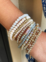 Kourtney Stack Bracelet