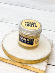 Kiss My Grits Lip Scrub