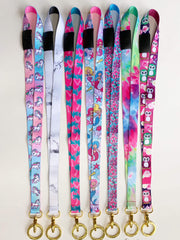 Printed Lanyard by Simply Southern