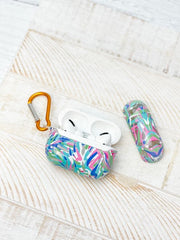 AirPod Pro Case by Simply Southern - Leaves