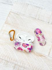 AirPod Pro Case by Simply Southern - Butterflies