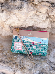 Historic Savannah Scout Wristlet by Spartina