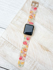 Smart Watch Band by Simply Southern - Peachy