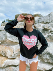 Tacos & Margs Graphic Sweatshirt