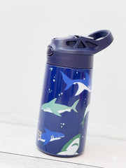 Under The Sea Kids Stainless Steel Bottle