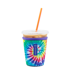 Tie-Dye Rainbow Java Sok - Small
