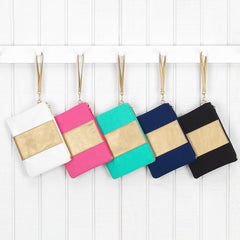 Cabana Wristlet (1-2 Week Production Time)