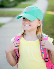 Child's Baseball Cap - Monogrammed (1-2 Week Production Time)