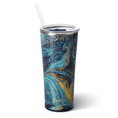 Starry Night 22 oz Tumbler by Swig