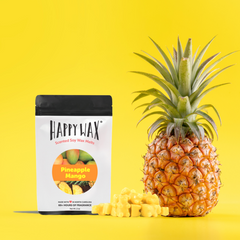 Happy Wax Soy Melts - Pineapple Mango