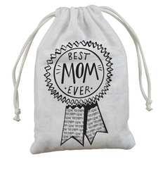 'Best Mom Ever' Gift Bag by PBK
