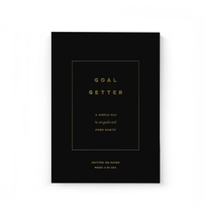 'Goal Getter' Monthly Tracker