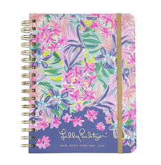 17 Month Large Agenda by Lilly Pulitzer - It Was All A Dream