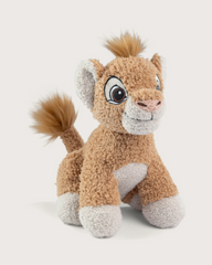CozyChic The Lion King Disney Simba Buddie by Barefoot Dreams