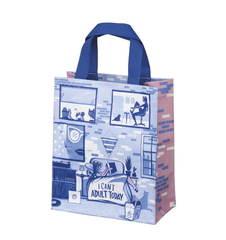 'I Can't Adult Today' Market Tote by PBK