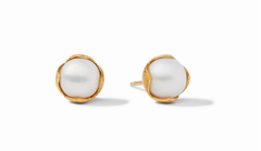 Penelope Stud Earrings by Julie Vos - Small