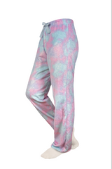 Velvety Unicorn PJ Bottoms