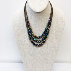 Remi Statement Necklace