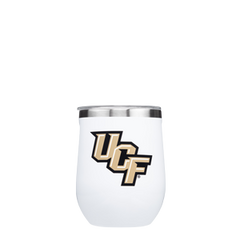 12 oz Stemless Cocktail by Corkcicle - University of Central Florida