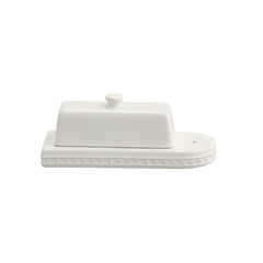 Butter Dish by Nora Fleming