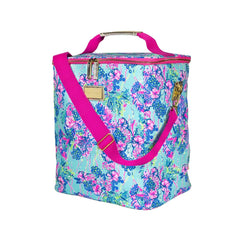 Wine Carrier by Lilly Pulitzer - Beach You To It