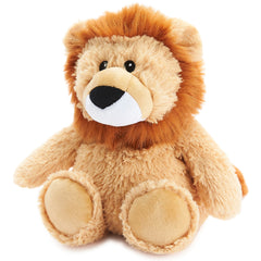 'Lion' Cozy Plush by Warmies