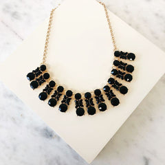 Ashlynn Statement Necklace